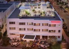The Redbury South Beach - マイアミ・ビーチ - 建物