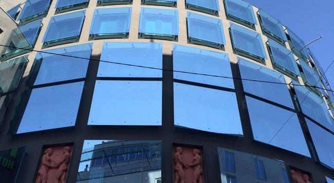 ルビー マリー ホテル ヴィエナ - ウィーン - 建物