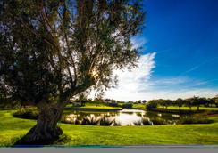 グラン ホテル ペニスコラ - ペニスコラ - ゴルフコース