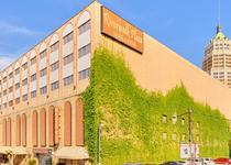 リバーウォーク プラザ ホテル