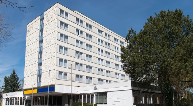 Best Western Hotel Bremen East - ブレーメン - 建物