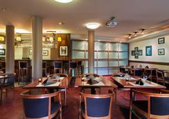 Best Western Hotel Sindelfingen City - Sindelfingen - レストラン