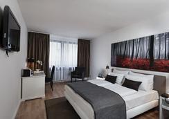 Wyndham Mannheim - マンハイム - 寝室