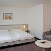 デイズ イン カッセル ヘッセンランド Standard Double Guest Room