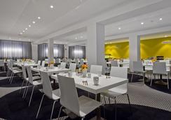 トリップ バイ ウィンダム フランクフルト - フランクフルト - レストラン