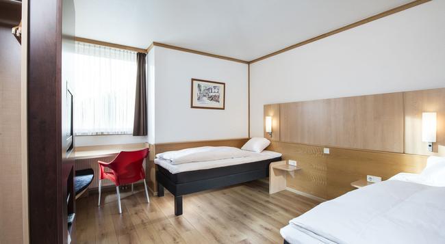 イビス ホテル アイゼナハ - アイゼナハ - 寝室
