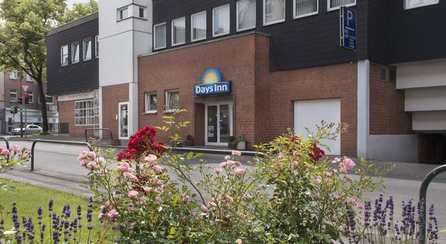 デイズ イン ドルトムント ウェスト - ドルトムント - 建物