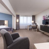 メルキュール ボン ハートベルク Guestroom