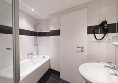 マーク アパート ホテル - ベルリン - 浴室