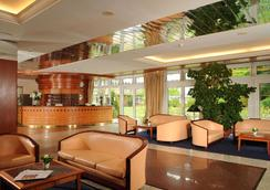 ホテル ミュゲルゼー ベルリン - ベルリン - ロビー