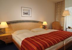 ホテル ミュゲルゼー ベルリン - ベルリン - 寝室