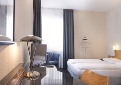 デイズ イン ベルリン シティ サウス - ベルリン - 寝室