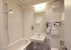 City Hotel Berlin Mitte - ベルリン - 浴室