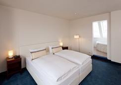 City Hotel Berlin Mitte - ベルリン - 寝室