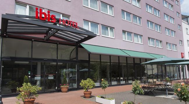 イビス ホテル ベルリン エアポート テーゲル - ベルリン - 建物