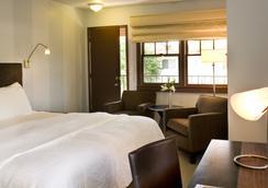 Casa Del Mar Inn - サンタ・バーバラ - 寝室