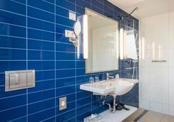エスティロ ファッション ホテル ブダペスト - ブダペスト - 浴室