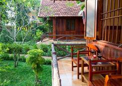 キム ホア リゾート - Phu Quoc - 屋外の景色