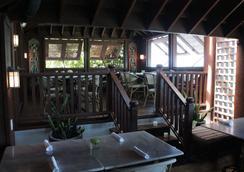 Hosteria Del Mar - サン・フアン - レストラン