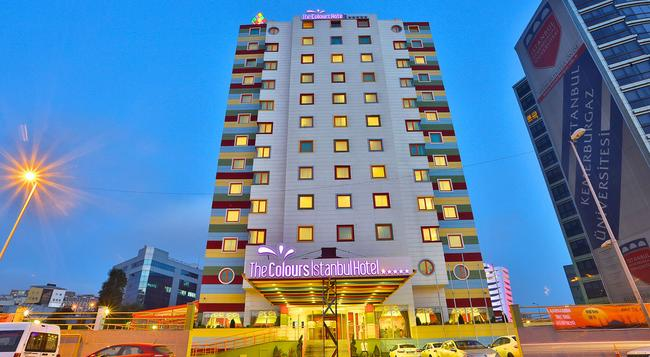 Qua Hotel - イスタンブール - 建物