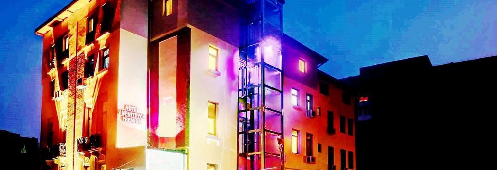 Premium Amphitryon - ブカレスト - 建物