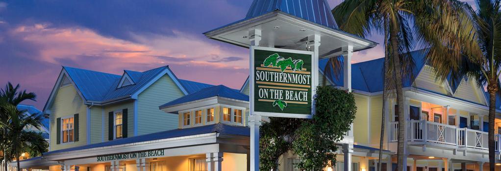 Southernmost Beach Resort - キー・ウェスト - 建物