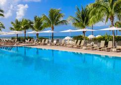 Southernmost Beach Resort - キー・ウェスト - プール