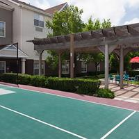 TownePlace Suites by Marriott Dallas Arlington North Sport Court