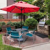 TownePlace Suites by Marriott Dallas Arlington North Outdoor Dining