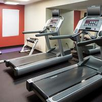 TownePlace Suites by Marriott Dallas Arlington North Gym