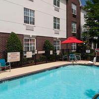 TownePlace Suites by Marriott Dallas Arlington North Outdoor Pool