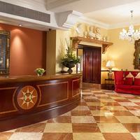 ブリストル マリオット ロイヤル ホテル Lobby
