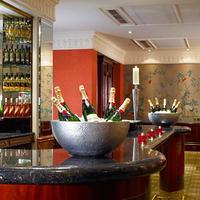 ブリストル マリオット ロイヤル ホテル Bar/Lounge