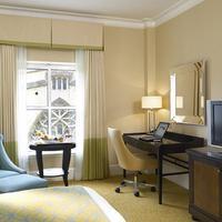 ブリストル マリオット ロイヤル ホテル Guest room