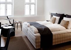 シティ ホテル オアジア - オールフス - 寝室