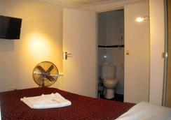 ロイヤル ロンドン ホテル - ロンドン - 寝室