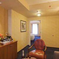 コートヤード ボストン コプレー スクエア Guest room