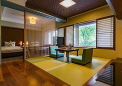 ホテルリソルトリニティ札幌 - 札幌市 - レストラン