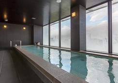 ホテルリソルトリニティ札幌 - 札幌市 - プール