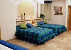 The Inn At Mazatlan - マサトラン - 寝室