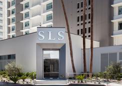 SLSラスベガス トリビュートポートフォリオ バイ スターウッド - ラスベガス - 建物