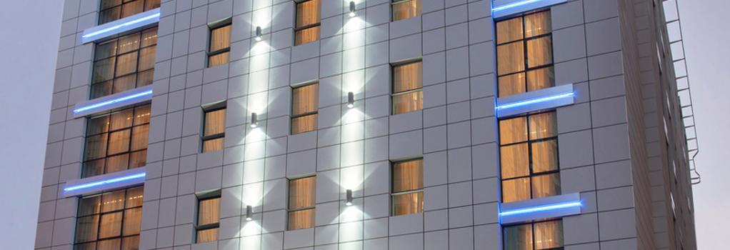 コスモポリタン ホテル ドバイ アル バルシャ - ドバイ - 建物