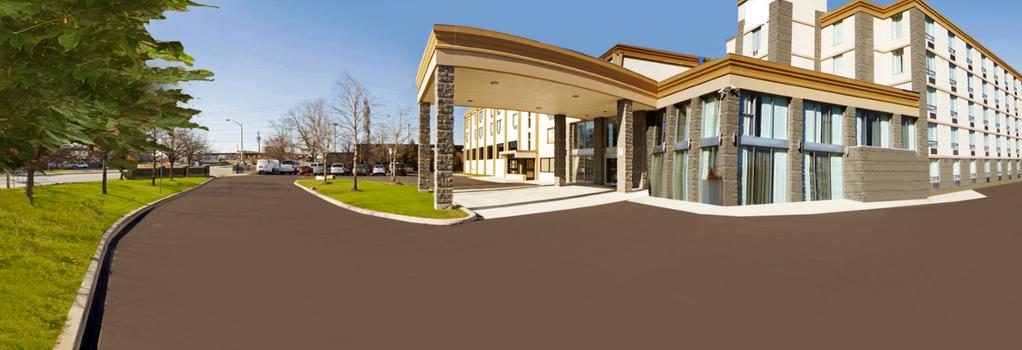 ピアソン ホテル カンファレンス センター トロント エアポート - トロント - 建物