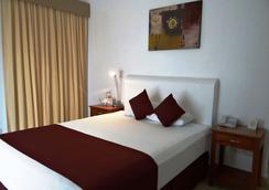 テラカリベ ホテル ブティック - カンクン - 寝室