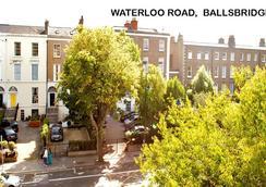 ワーテルロー ロッジ - ダブリン - 屋外の景色