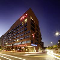 25アワーズ ホテル ハーフェン シティ Exterior