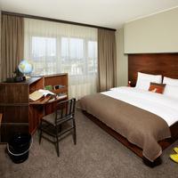 25アワーズ ホテル ハーフェン シティ Guest room