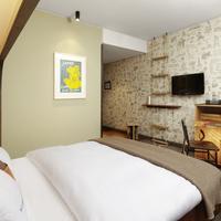 25アワーズ ホテル ハーフェン シティ Guestroom