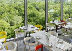 25アワーズ ホテル ビキニ ベルリン - ベルリン - レストラン
