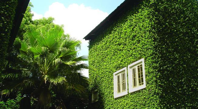 カオマイ ラーナ リゾート - チェンマイ - 建物